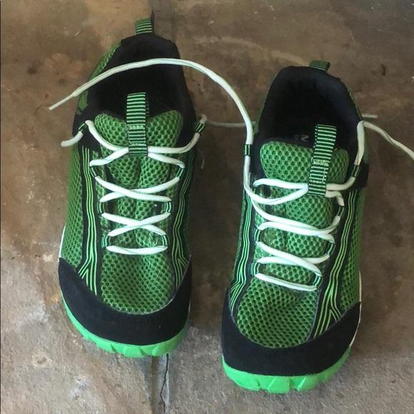 Merrell Shoes - Merrel Barefoot shoes
